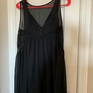 Size small Express summer dress
